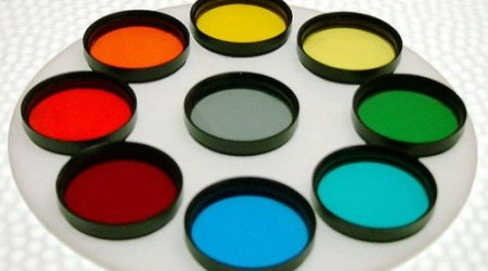 Machine Vision Filters specifically designed for industrial use can increase contrast to obtain a robust image. view more...